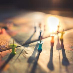 Roteiro de viagem: a importância de planejar antes de viajar