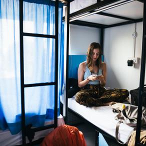 Hostel: 8 benefícios para escolher