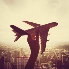 6 dicas para planejar uma viagem internacional