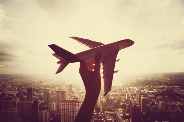 dicas para planejar viagem internacional