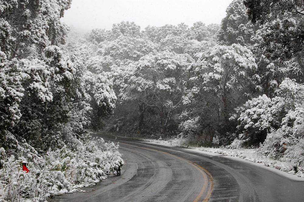 lugares frios no brasil para viajar