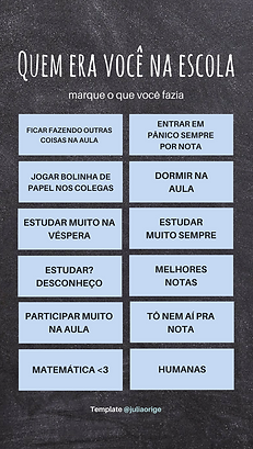 templates julia orige