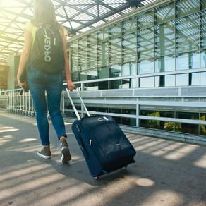 7 dicas para montar looks confortáveis para viajar