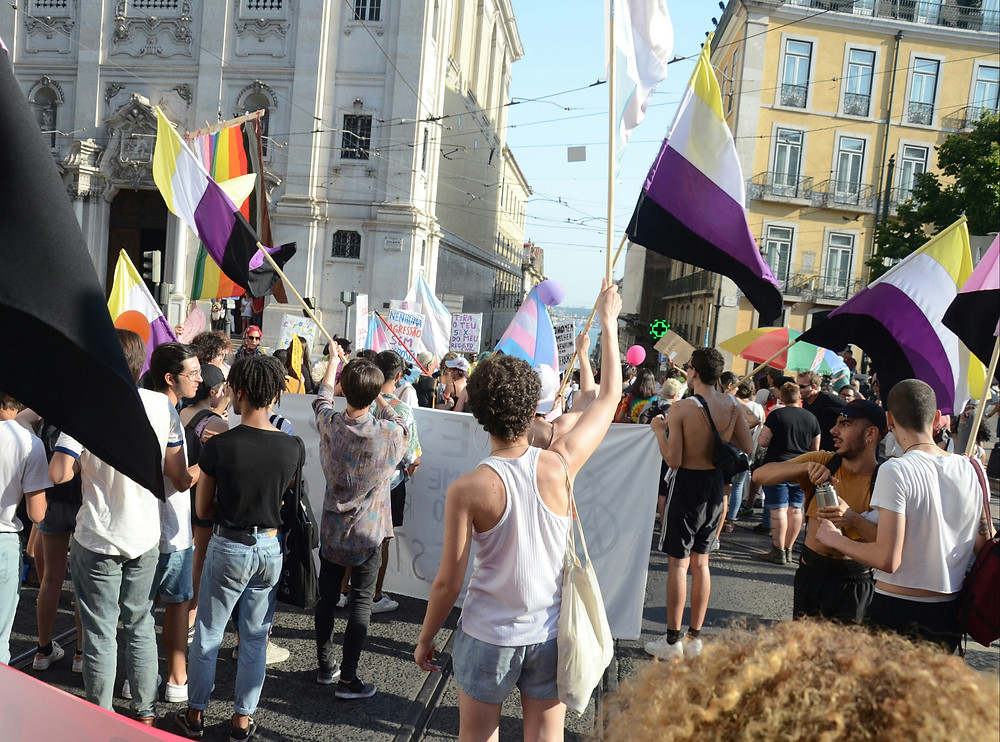 marcha lgbt lisboa 2017