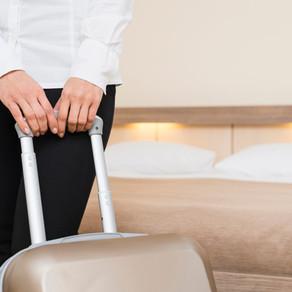 Hotel ou Pousada: saiba a diferença e como escolher