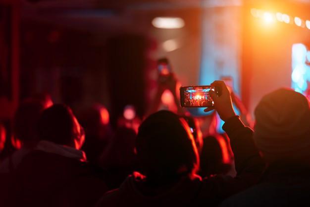 eventos musicais que valem a pena