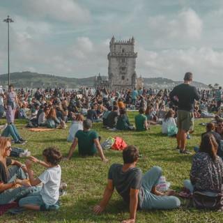 Piquenique em Lisboa: 6 parques perfeitos