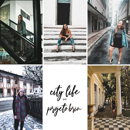 City Life - Presets