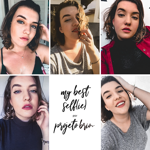 My Best Self(ie) - Presets