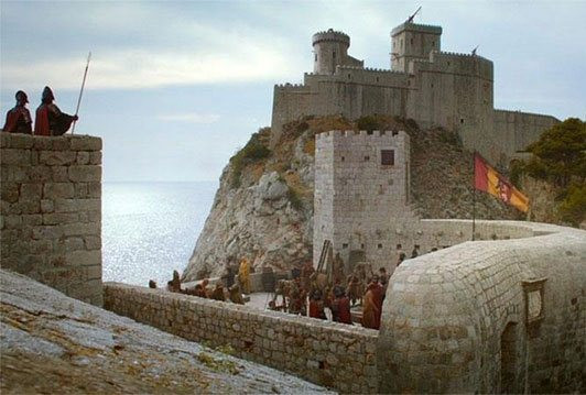sets game of thrones turismo