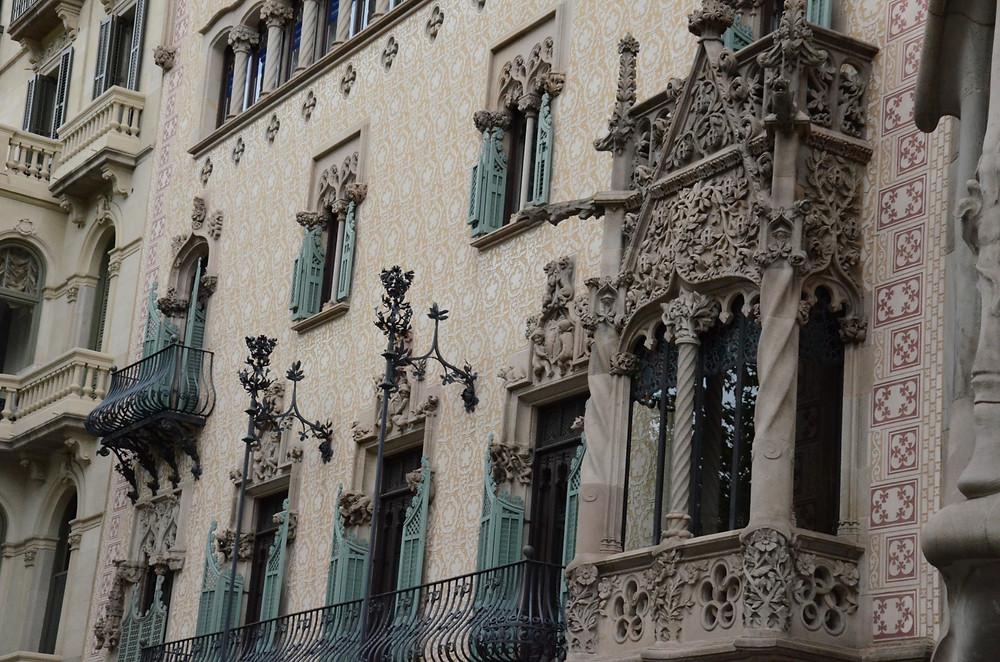 janelas barcelona