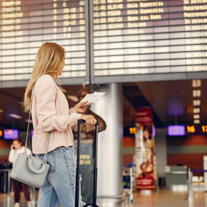 Manual do aeroporto: 7 dicas para não passar sufoco