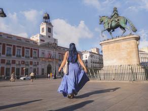O que fazer em Madri? Guia de viagem para a capital da Espanha