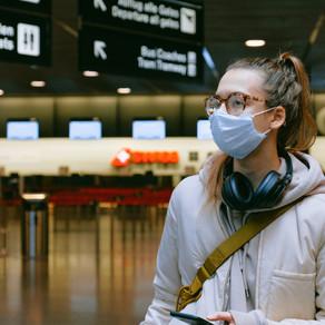 Viajar na pandemia: saiba os cuidados que devem ser tomados