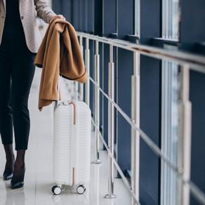 Blogueira de viagem: o que não pode faltar na mala?