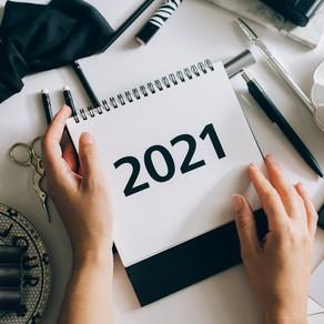 Planejamento 2021: a importância de começar o ano bem