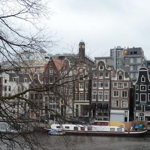 Amsterdam: recomendação de hospedagem