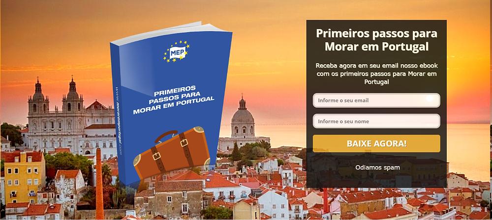 como morar em portugal
