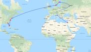 IP Hijacking at Major European IXP Represents Long Term Threat Against Organizations
