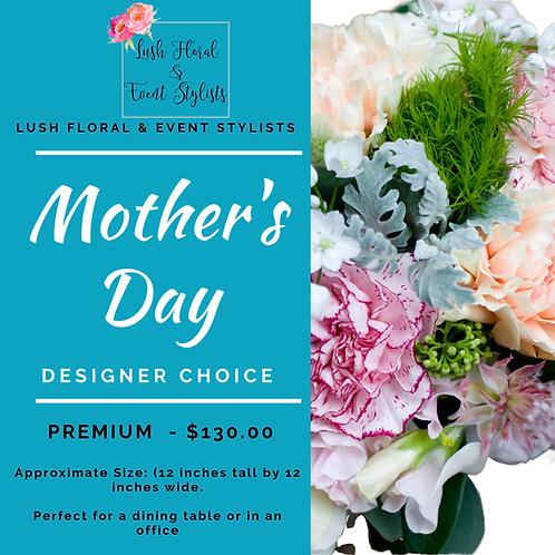 Mother's Day Arrangement - Premium (Large)