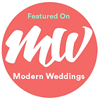 Modern Weddings Lush Floral and Event Stylists