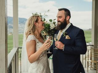 Amanda and Gord {Married}