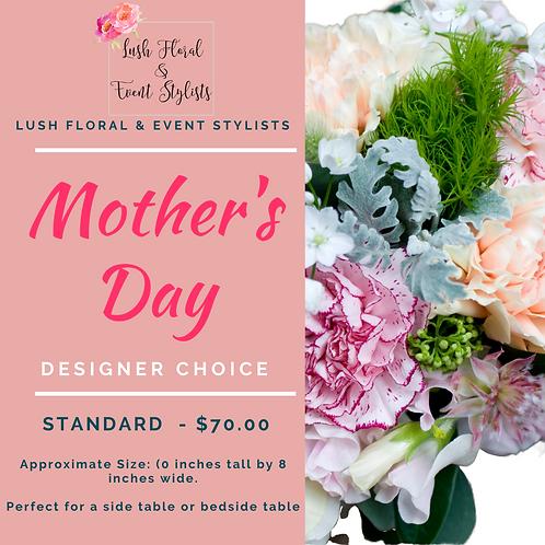 Mother's Day Arrangement - Standard (Small)