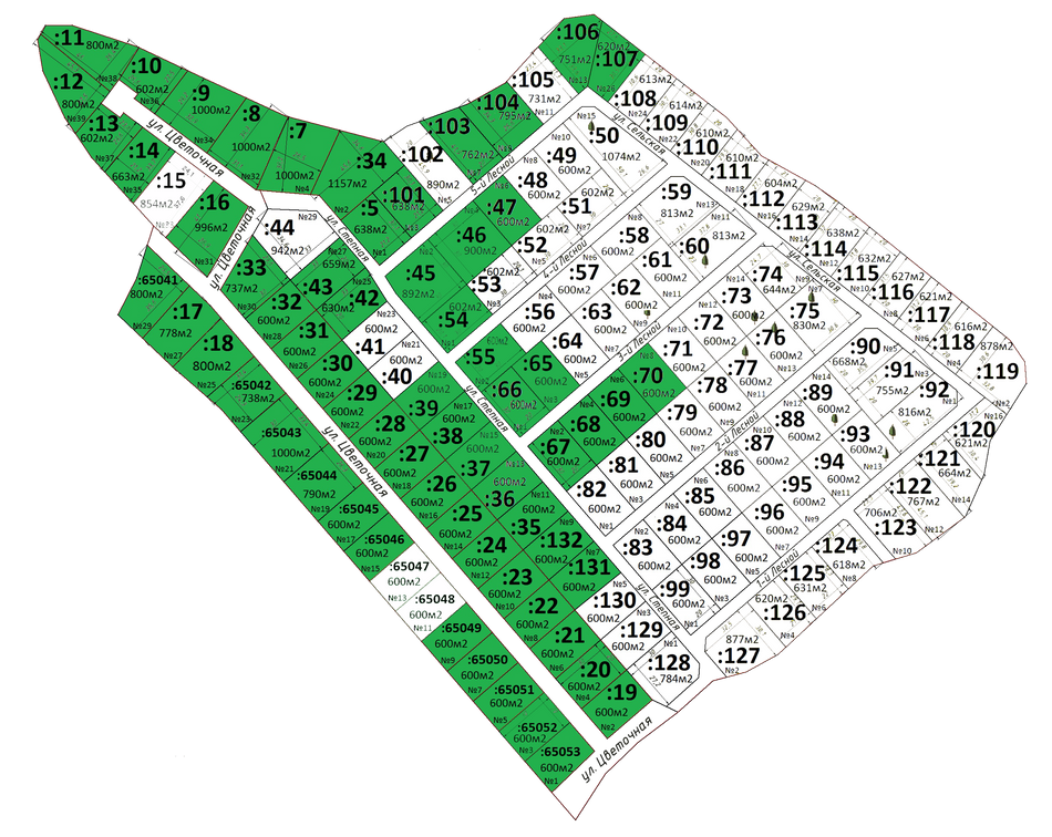участок ИЖС схема2 редакция 28.05.2020