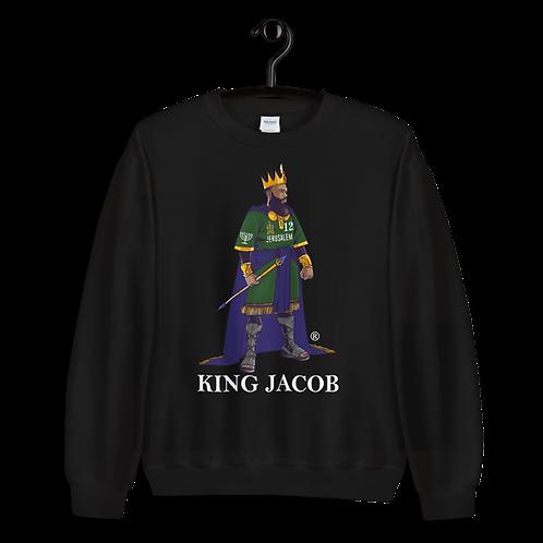 KING JACOB SWEATSHIRT