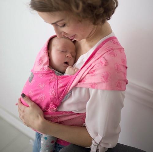 919d12881 Loveandcarry ergonomik bebek taşıma slingleri