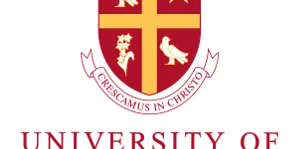 University of St Thomas All-State Strings Festival