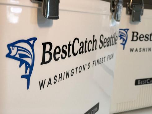 Best Catch Seattle