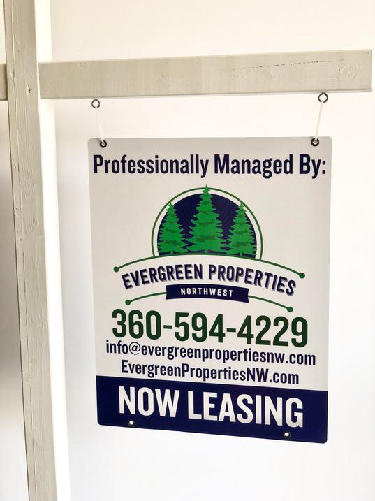 Evergreen Properties
