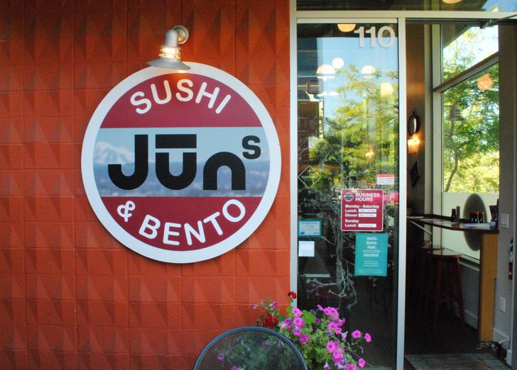 Jun's Sushi
