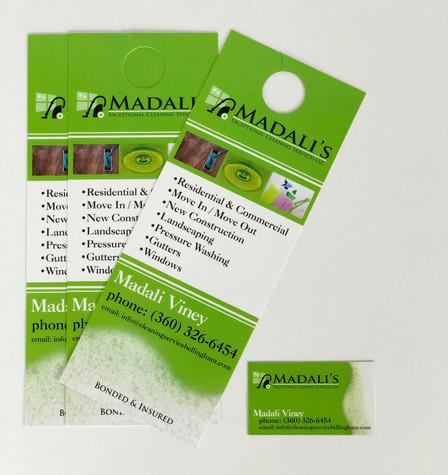 Madali's