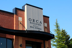 The Orca Building
