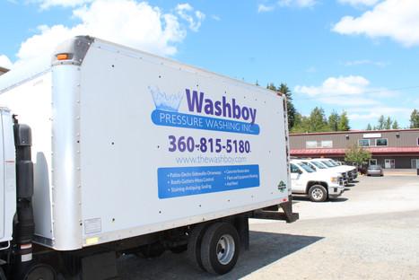 Washboy