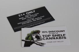 Top Shelf Cannabis