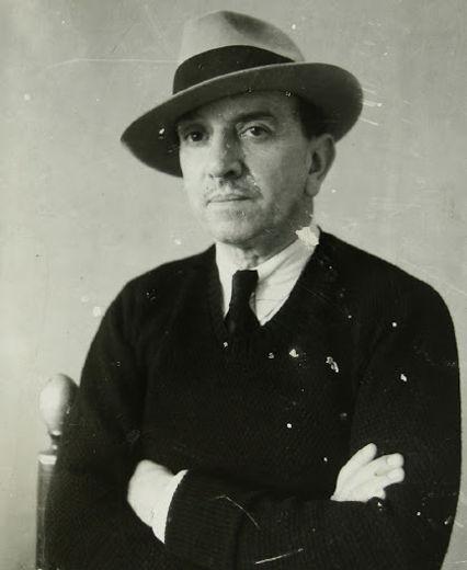 Roberto Montenegro
