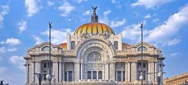 Museo Palacio de Bellas Artes