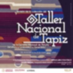 Taller Nacional de Tapiz