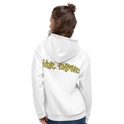 Come and Toke It  Unisex Hoodie