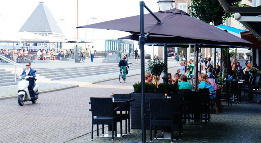 The street: Kesselskade