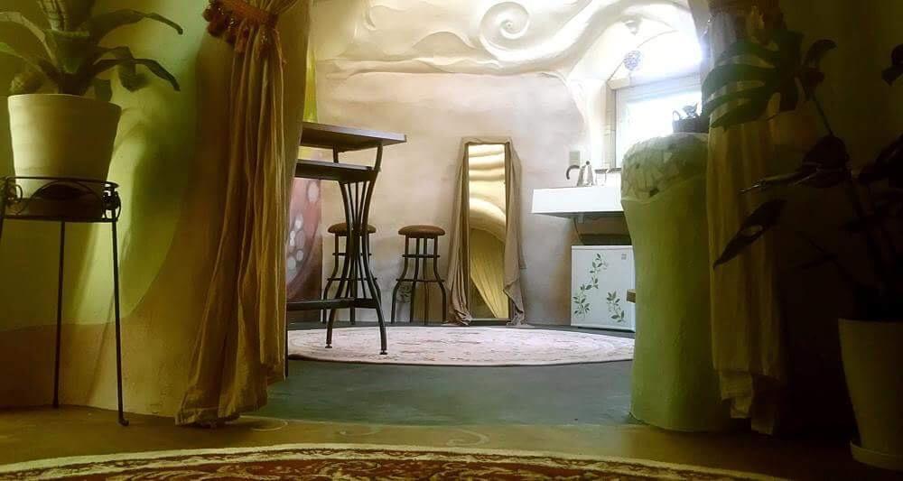 トーテムの家19