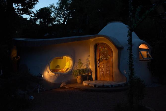 【 秘密も花園に佇むおとぎの家〜トーテムの家@千葉〜、のその後... 】