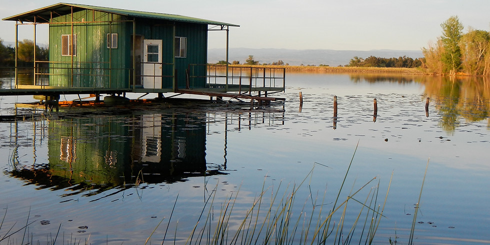 Luk Lake, Corning