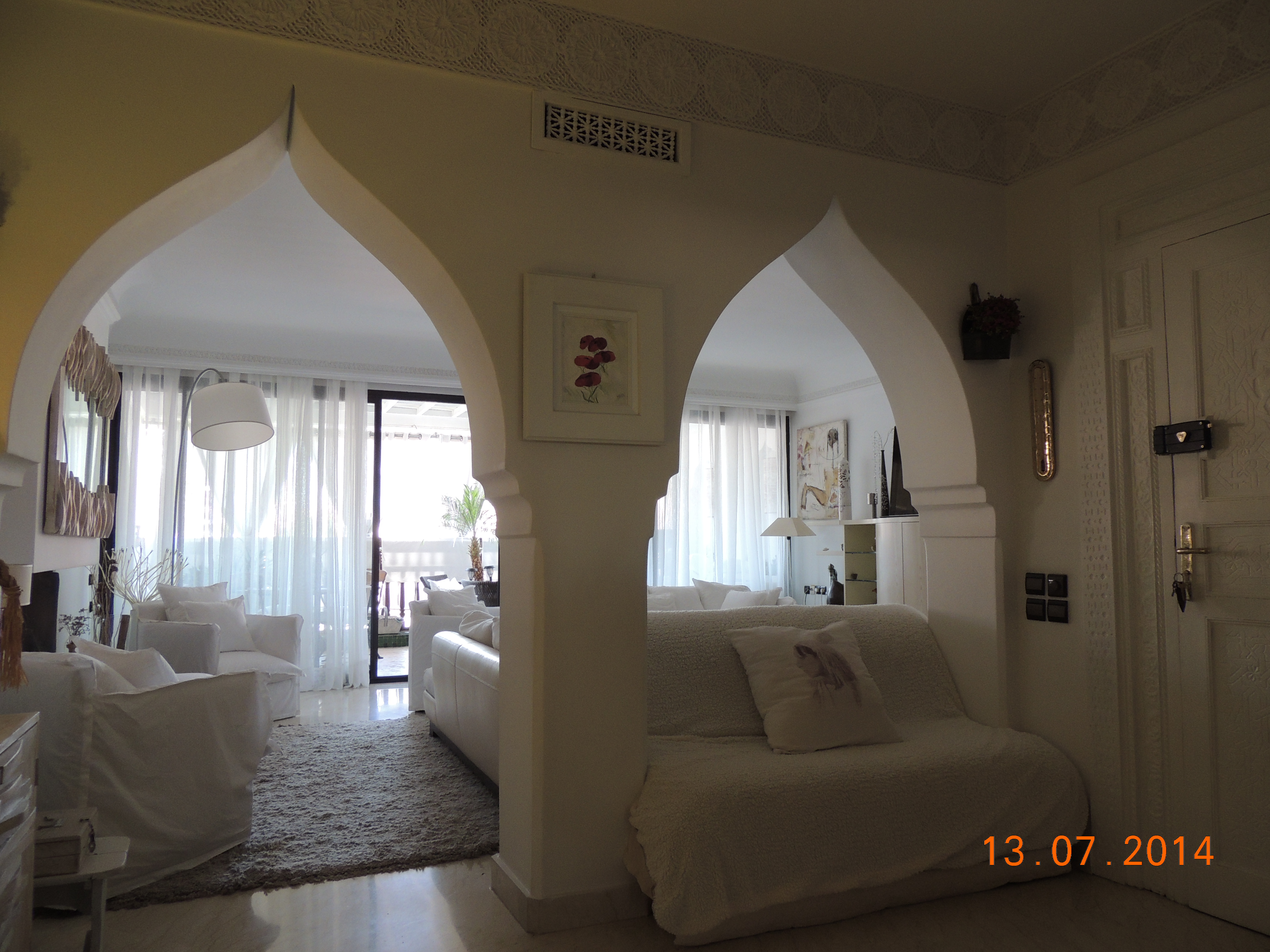 appartement de luxe Marrakech.JPG