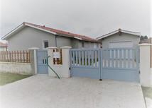 Maison NEUVE ossature bois à vendre à PARENTIS EN BORN.