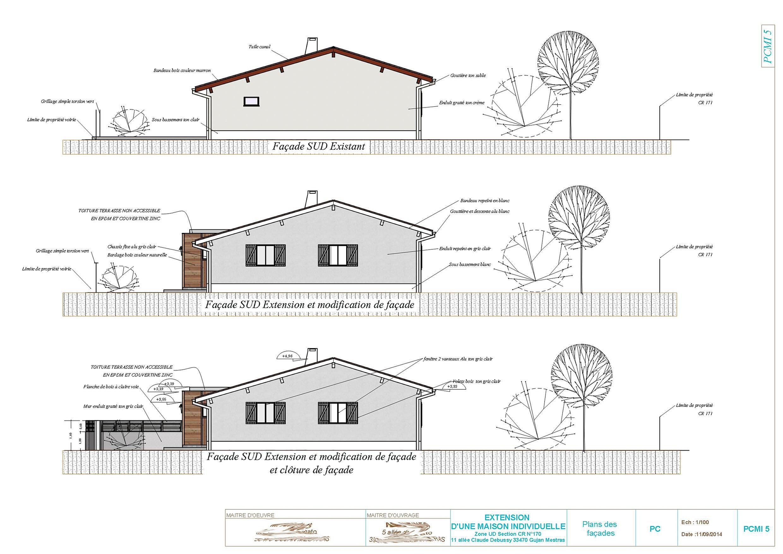 plan maison a construire plan maison jade ga 81 elegance. Black Bedroom Furniture Sets. Home Design Ideas