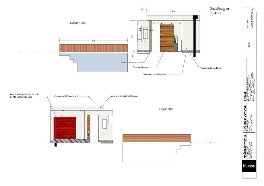 Plan Cuisine D Ete - Belle Maison Design - Tarzx.com